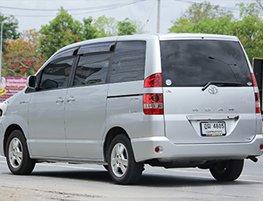 8 Seater Minibus Hire Preston